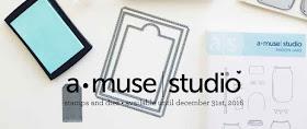 AMuse Studio Stamps and Dies Catalog
