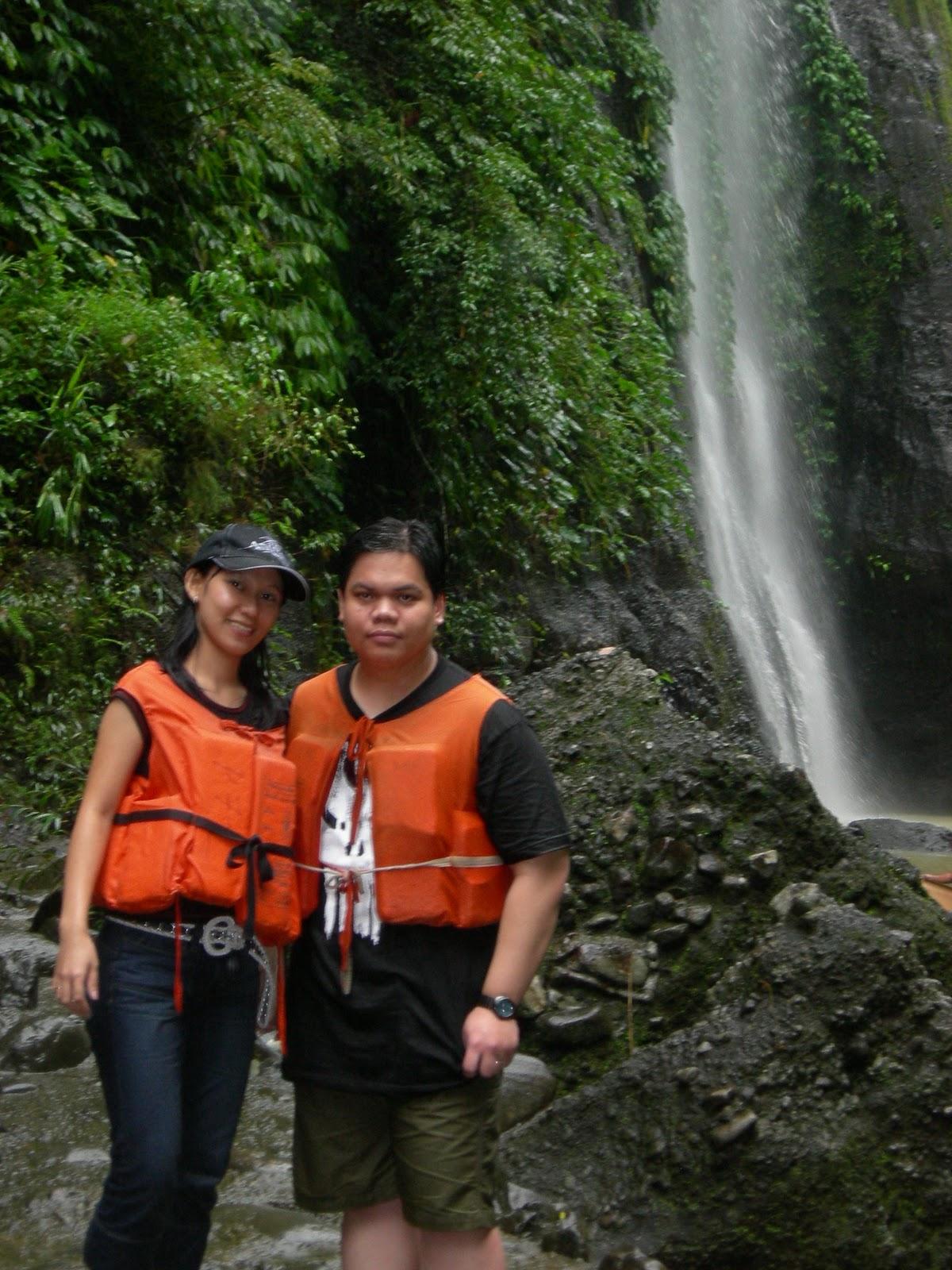 Laguna Philippines Pagsanjan Falls