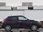 Launched at the 2012 Brussels Motor Show, Nissan Juke Shiro is aptly named.