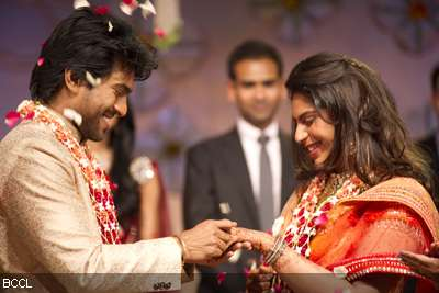 Bolly Talks: Ram Charan Tej gets engaged