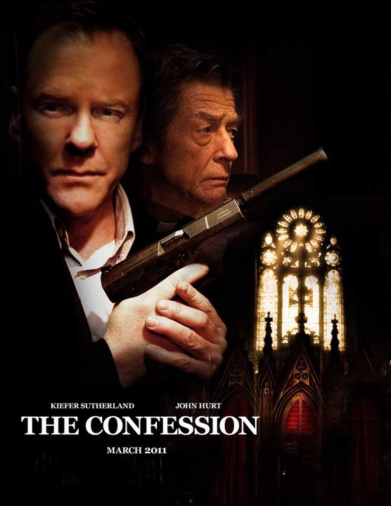 The Confession [Saison 01 TRUEFRENCH] BDRIP + DVDRIP (Complet)