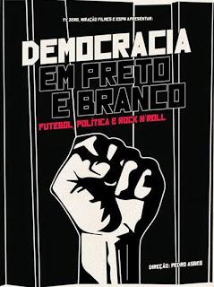 Democracia em Preto e Branco - HDTV Nacional