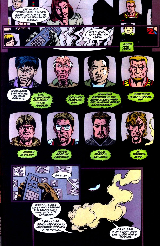 Deathstroke (1991) Issue #47 #52 - English 18