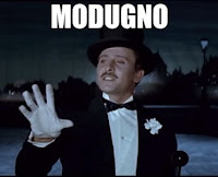 italian songs of domenico modugno