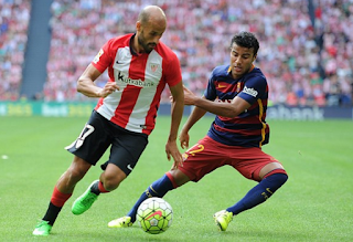 Athletic Bilbao vs Sporting Gijón
