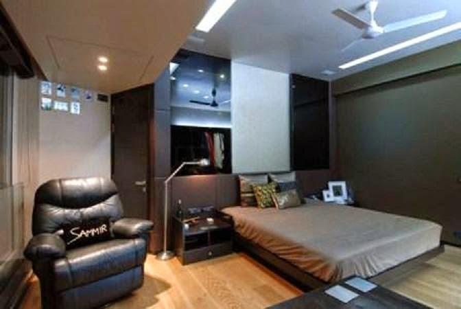 Bedroom design ideas for Taiwan bedroom design