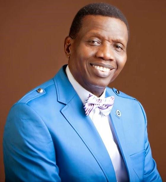 Pastor E.A Adeboye