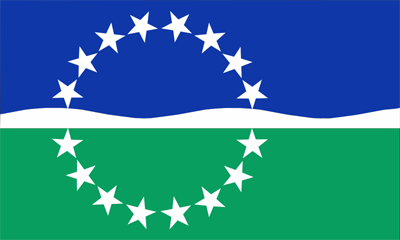 Hampton Roads Regional Flag