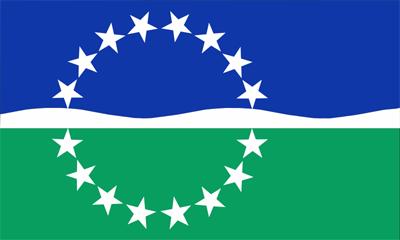 Hampton Roads Regional Flag