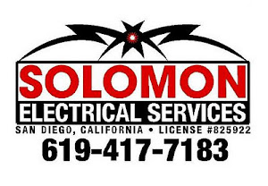 Your San Diego Electrician