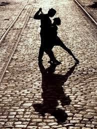 Baile para Cosas que siento