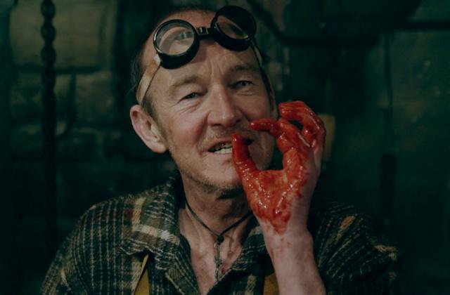 Hình ảnh phim Dòng Họ Ăn Thịt Người