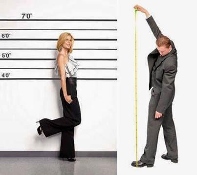faktor penghambat tinggi badan, tinggi badan tidak maksimal