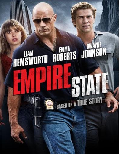 Empire State [2013] [DVDRip] [Subtituladas]