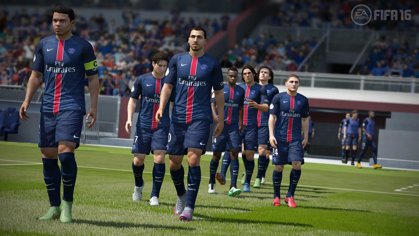 FIFA 17 Deluxe Xbox One