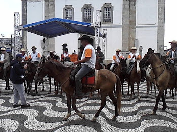 Festa do Bom Jesus de Iguape