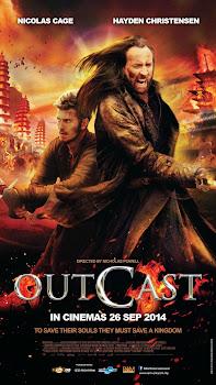 Ver Película Outcast Online Gratis (2014)
