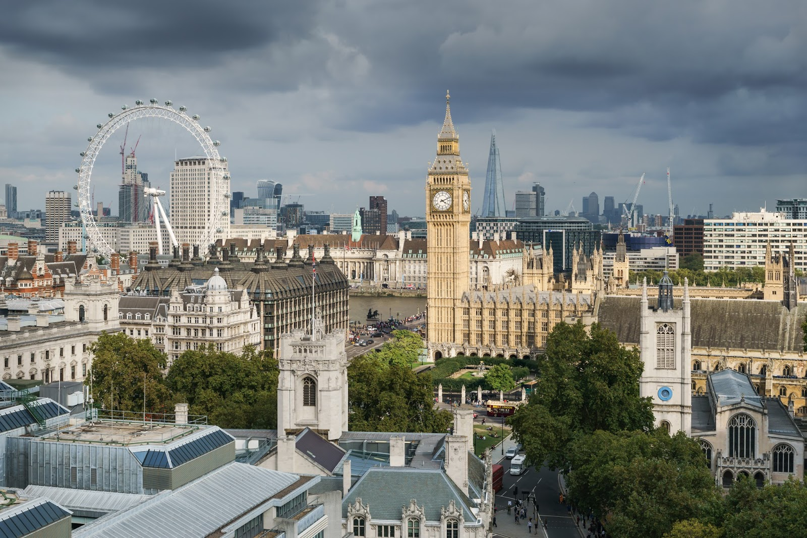 50 Free Things To Do In London