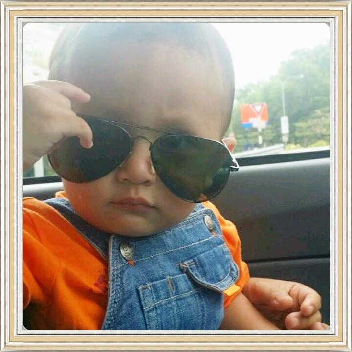 Syed Azad (1 Tahun)