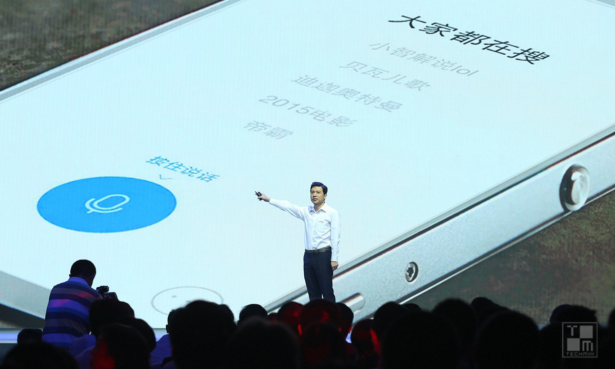 Baidu brings Duer digital assistant to take on Cortana, Siri and Google Now