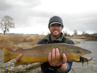 Fly Fishing Guide Service