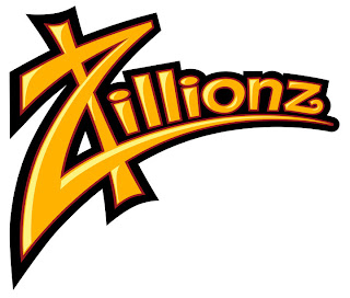 Zillionz logo