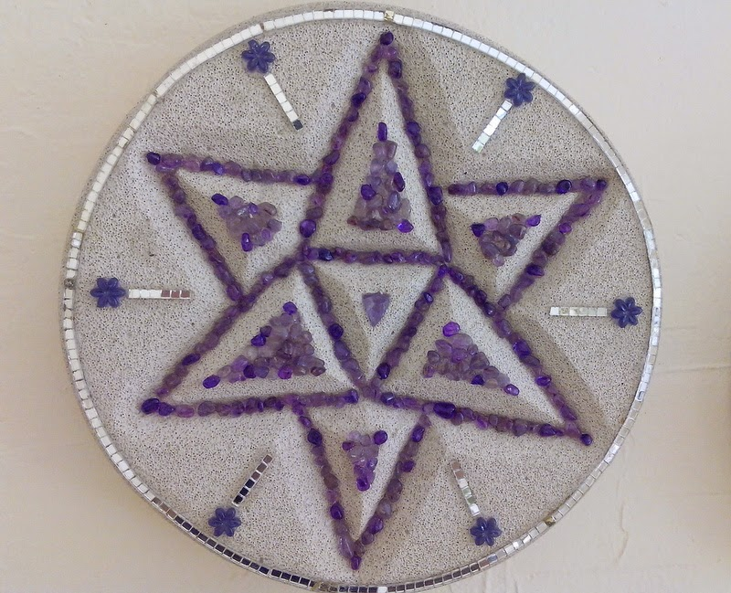 Mandala Transmutação