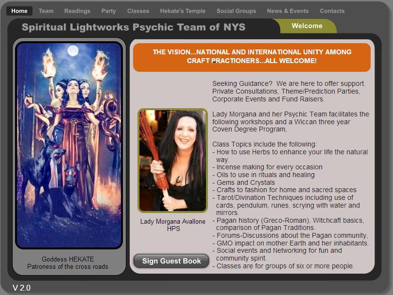 www.spirituallightworks.com