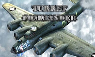 turret commander android game