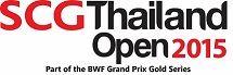 SCG Thailand Open 2015