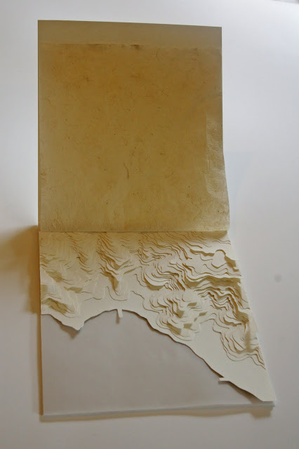 helen reynolds, book art
