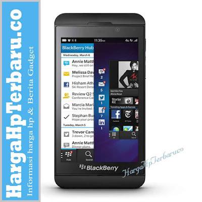 Daftar Terbaru Harga Hp Blackberry Juli 2015