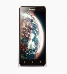 Snapdeal: Buy Lenovo S580 at Rs.7649 only
