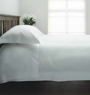 luxury white sheets