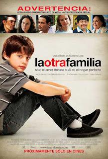 La Otra Familia (2011) online