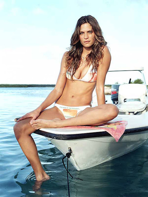 Frankie Rayder Biogaphy and Photos 2011