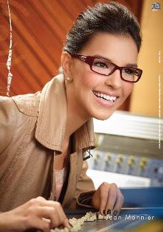 649a505fcb975 DESIGN INFORMA  Sorel lança campanha dos óculos Jean Monnier com a ...