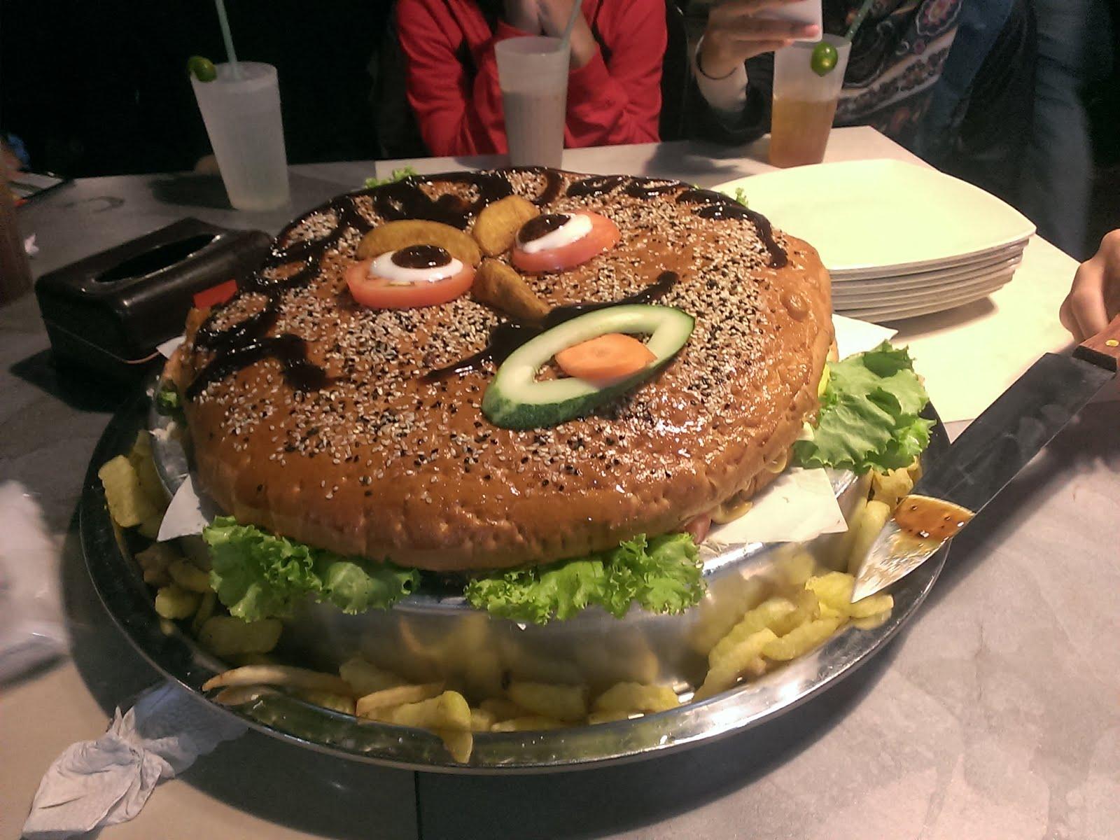 Bangpon Cafe & Bistro - Kangar, Perlis