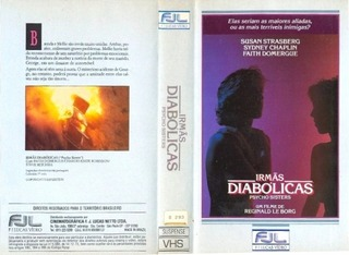 IRMÃS DIABÓLICAS (1974)