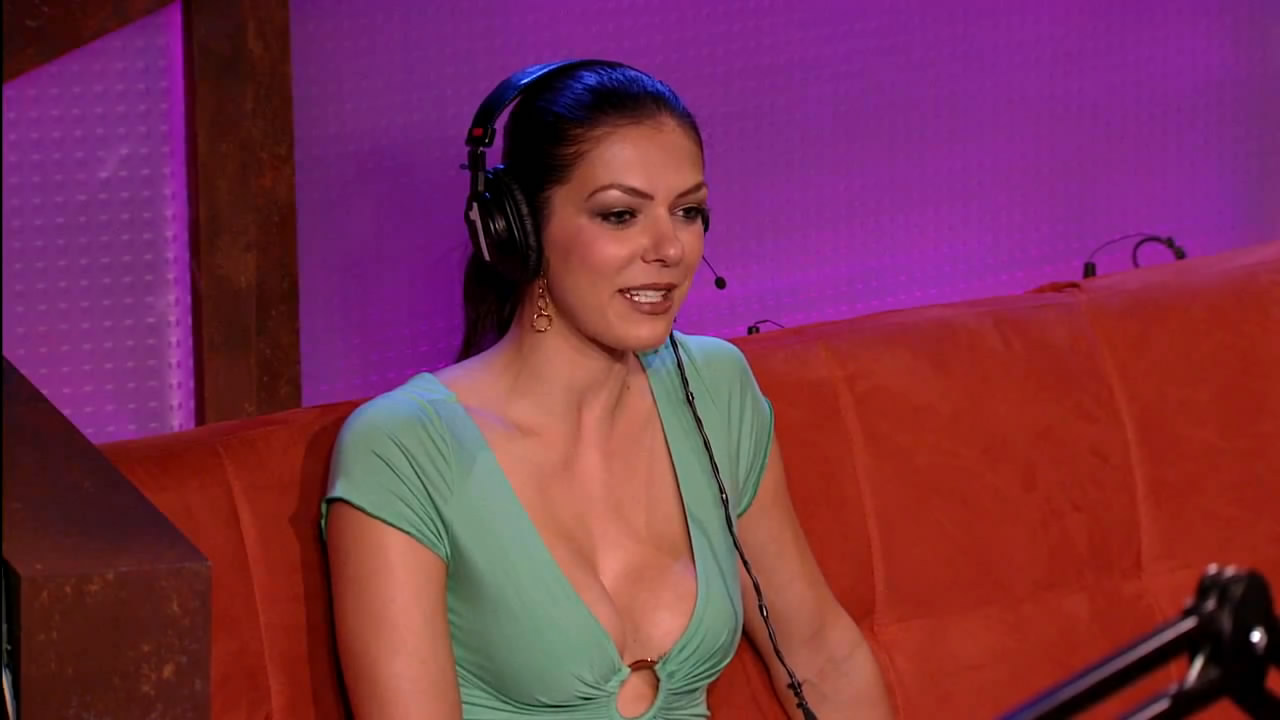 video of girls nude on howard stern show