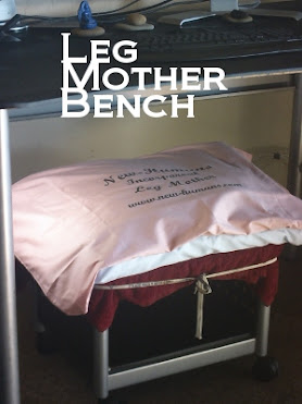 New-Humans  Leg Mother Bench
