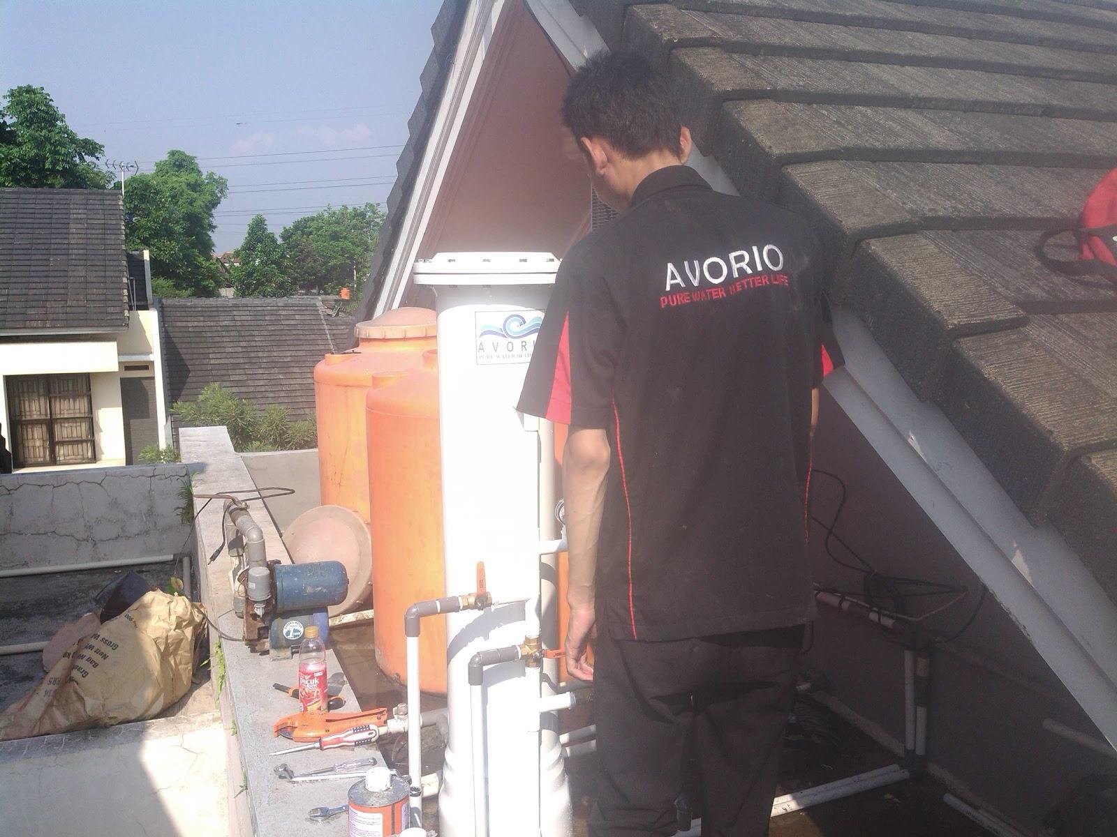 Filter Air Jakarta, Bogor, Sumur Bor, Solo, Murah, Avorio, Kebagusan