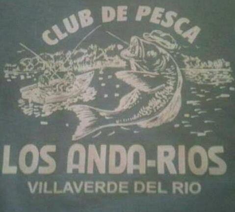 CLUB DE PESCA LOS ANDA-RÍOS VILLAVERDE DEL RÍO (SEVILLA)