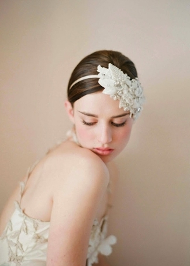 Pixie styling the bridal collective blog