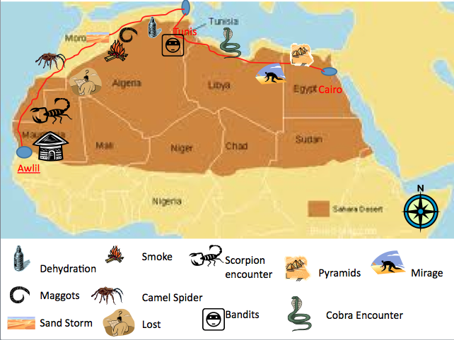 trans saharan trade The establisment and success of regular trans-saharan trade, for example, was  not possible without the active participation of west africans.
