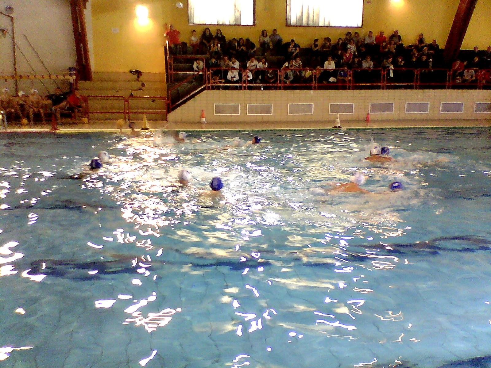 Campionato interregionale under 20 tappa di cosenza for Piscina olimpionica crotone