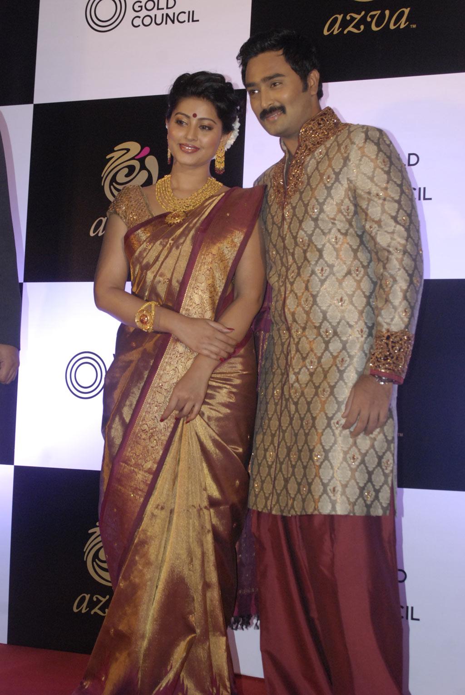 Senha Prasanna Latest photos