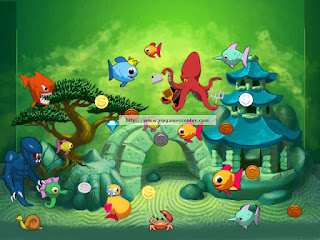 insaniquarium free games