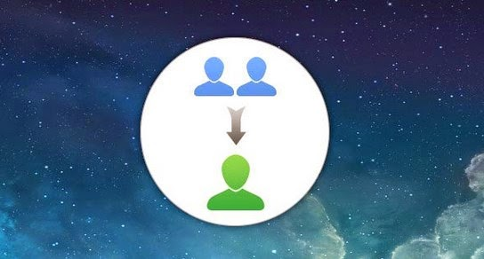 remove duplicate contacts from iphone