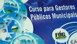 Gestores Públicos Municipais